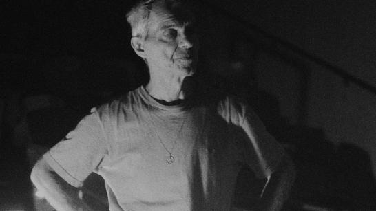 """Fotograma (Still) de """"Chacal: Proibido Fazer Poesia"""". Ópera de Pássaros 2"""