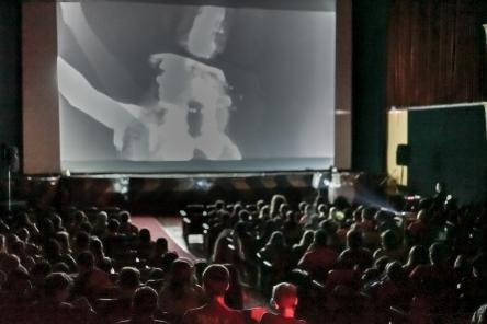 """""""Chacal: Proibido Fazer Poesia"""" no Festival de Cinema de Três Passos"""