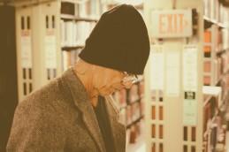Chacal na biblioteca de Harvard